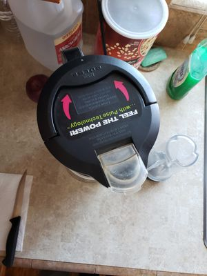 5 times only used ninja blender! $40 for Sale in Gardena, CA