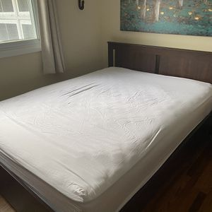 Ikea Songesand bed frame for Sale in Rockville, MD
