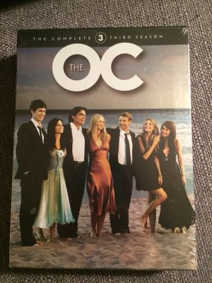 The O.C. - The Complete 3rd Season for Sale in Amherst, VA
