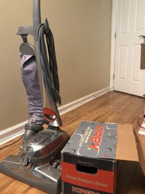 Kirby vacuum cleaner for Sale in Laurel, MD
