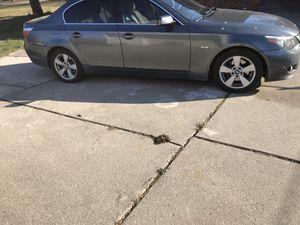 BMW 2007 525xi for Sale in Cincinnati, OH