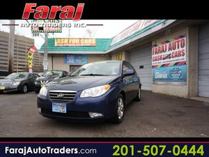 2009 Hyundai Elantra for Sale in Rutherford, NJ