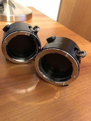 Nikon - Vello Rapid Lens Changer for Sale in Las Vegas, NV