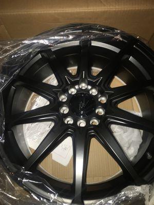 Tire Rim for Sale in Malden, MA