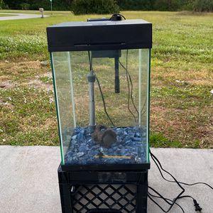 15 Gallon Aquarium for Sale in Cape Coral, FL