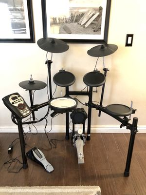 Roland TD-11K Electronic Drum Set for Sale in San Diego, CA