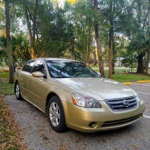 Nissan Altima for Sale in DeBary, FL