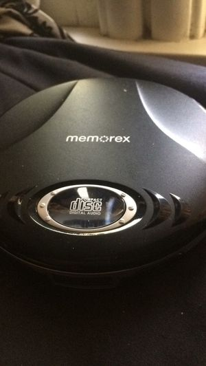 CD player for Sale in Fresno, CA