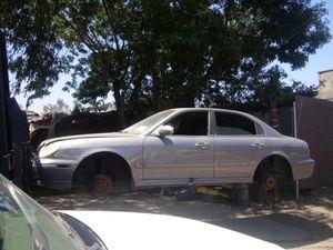 Hyundai sonata 4 cil parts for Sale in Chula Vista, CA