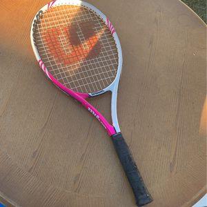 Tennis Racket for Sale in Long Beach, CA