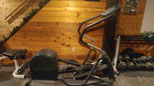Precor elliptical treadmill for Sale in Lewisberry, PA
