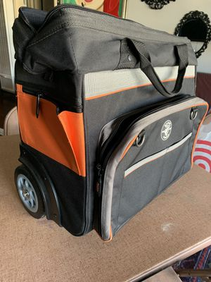 Klein Tool Bag with Wheels for Sale in Long Beach, CA
