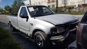 99 F150 FOR PARTS ONLY for Sale in Chula Vista, CA