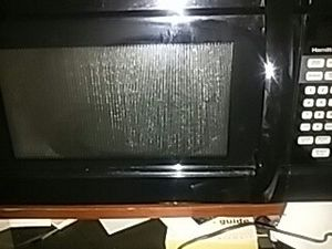 Hamilton microwave for Sale in Columbus, OH