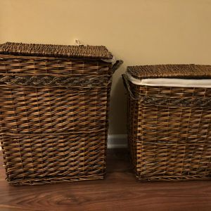 Laundry Baskets for Sale in Columbia, SC