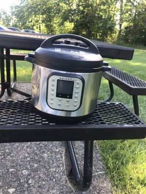 Instant pot for Sale in Levittown, PA