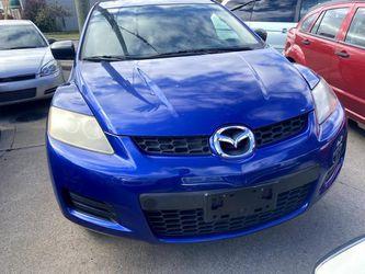 2007 Mazda Cx-7 for Sale in Roseville,  MI