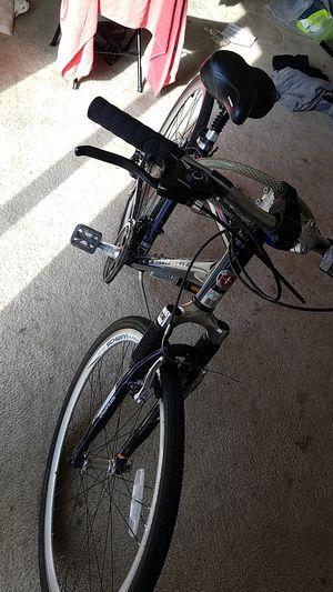 Schwinn bike only been rode twice for Sale in Baltimore, MD