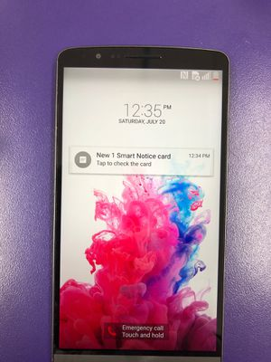 LG G3 Unlocked AT&T for Sale in Katy, TX