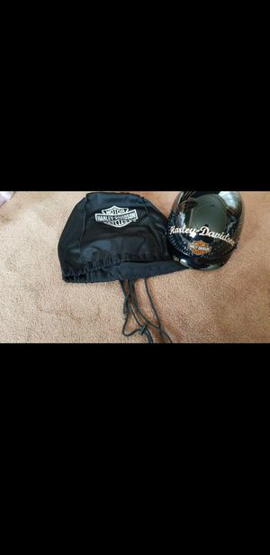 Motorcycle Helmet. Ladies, with removable visor. Size: XL. for Sale in Downey, CA