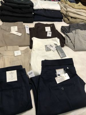 Chicos size 3 Women's Pants size 18 for Sale in York, SC