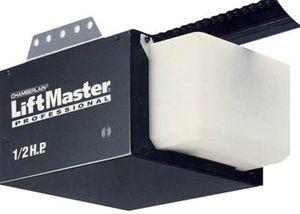 Lift-Master 1/2 HP Professional Garage Door Opener for Sale in La Mesa, CA