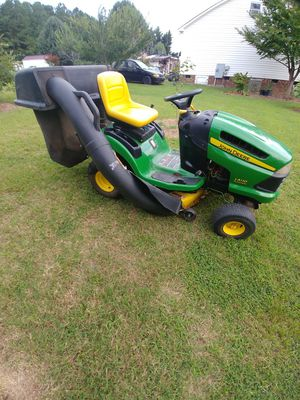 John Deere LA110 automatic for Sale in Raleigh, NC