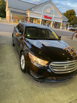 2014 Ford Taurus for Sale in Upper Marlboro, MD