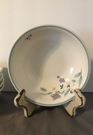 """Pfaltzgraff """"APRIL"""" Cereal/Soup Bowls for Sale in Olympia, WA"""