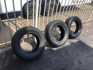 Free tires for Sale in Los Angeles, CA