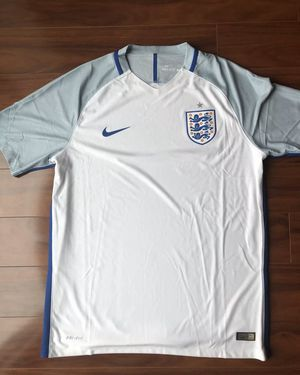 Authentic England Nike shirt for Sale in Hollywood, FL