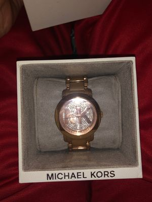 Michael kors watch for Sale in Thornton, CO