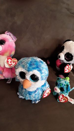 Beanie babies for Sale in Upper Marlboro, MD