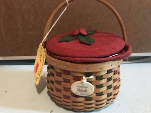 Longaberger Melody Basket for Sale in Canton, MI