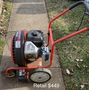 Trolly push leaf blower for Sale in Manassas, VA