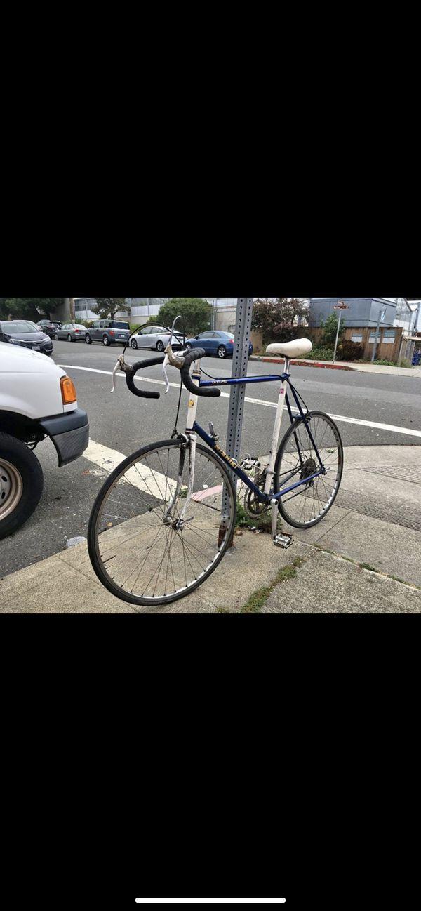 Nishiki Vintage Road Bike
