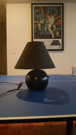 Small table lamp for Sale in Boston, MA