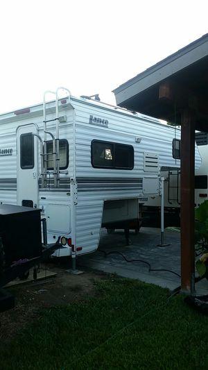 Lance 845 truck camper for Sale in Fontana, CA