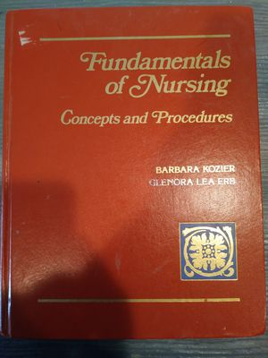 Nursing textbook for Sale in WA, US