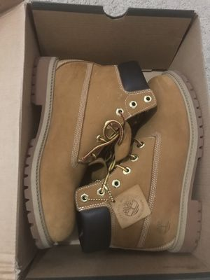 Golden Brown Timberland Boots for Sale in Baltimore, MD