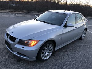 BMW 335xi 2008 for Sale in Waterbury, CT