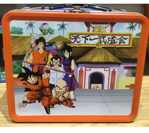 Dragonball z lunchbox for Sale in Parma Heights, OH