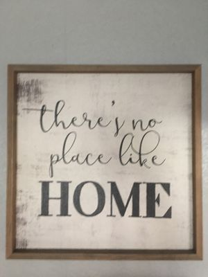 Wall art home decor farm house for Sale in Downey, CA