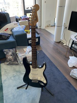 Electric Guitar for Sale in McLean, VA