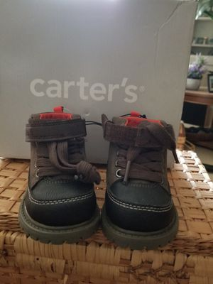 Carters toddler boots for Sale in Pomona, CA