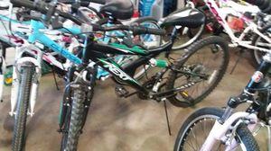 24 inch Dynacraft Next boys guanlet bike for Sale in Phoenix, AZ