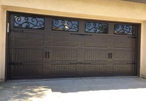 Jp Garage doors for Sale in Riverside, CA