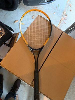 Tennis Racket for Sale in Monroeville, PA