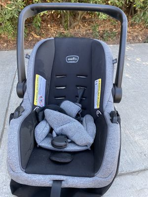 Infant car seat for Sale in San Jose, CA