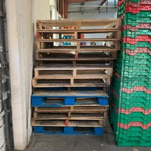 PALLETS! for Sale in Columbia, SC